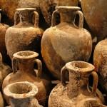 lande srl milano archeologia